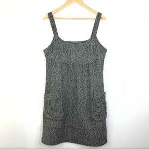 Walter Baker Wool Blend Dress Size L
